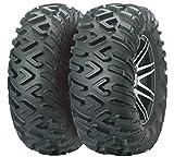 ITP TerraCross R/T Mud Terrain ATV Tire 26x9R12