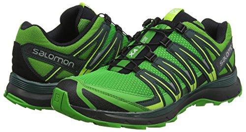 Lite Trail Chaussures Salomon Homme Lime Jaune Black Onlime XA Spruce Darkest de FSOZZ5q