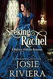 Seeking Rachel: (Seeking Series Book 4)