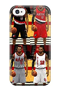 Justin Landes's Shop 6408597K692654739 portland trail blazers nba basketball (2) NBA Sports & Colleges colorful iPhone 4/4s cases