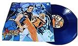Art of Fighting The Definitive Soundtrack Exclusive Dark Blue Vinyl