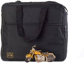 Made4bikers Koffer Innentaschen Passend Für Touratech Zega Case Pro Evo 38ltr Koffer Kofferinnentaschen Auto