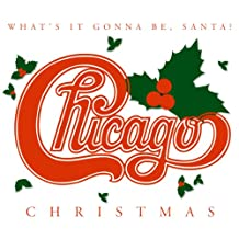 Christmas: What's It Gonna Be Santa[Importado]