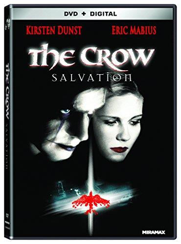 The Crow: Salvation [DVD + Digital]