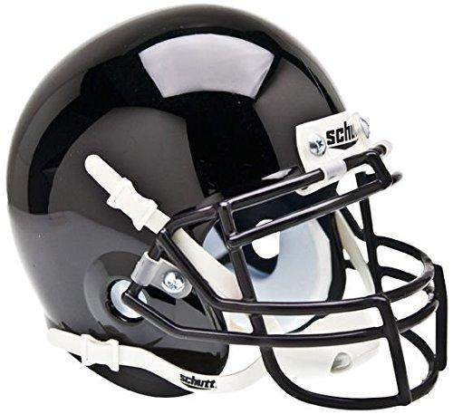 Schutt NCAA Army Black Knights Collectible Alt 1 Mini Helmet, (Army Mini Helmet)