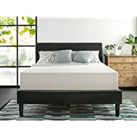 Zinus Memory Foam 12 Inch Green Tea Queen Mattress