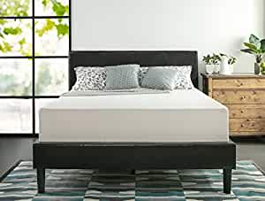 Amazon Com Zinus Memory Foam 12 Inch Green Tea Mattress