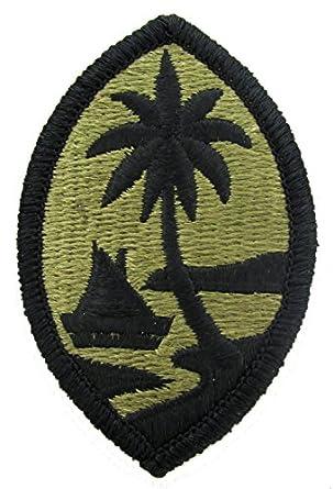 amazoncom guam national guard multicam patch ocp