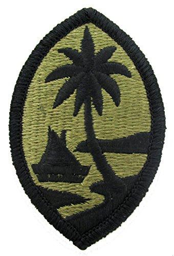 Guam Guard - 1