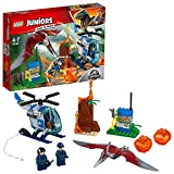 Lego 10756  Juniors Jurassic World Pteranodon Escape