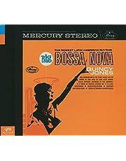 Big Band Bossa Nova: The Newest Latin American Rhythm