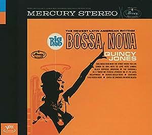 how to dance bossa nova