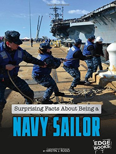 Surprising Facts About Being a Navy Sailor (What You Didn't Know About the U.S. Military Life)