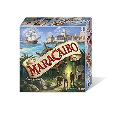 Maracaibo: Toys & Games