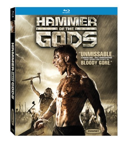 Hammer of the Gods [Blu-ray] by Magnolia Home Entertainment