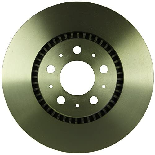 New Bosch 52011350 QuietCast Premium Disc Brake Rotor, Front hot sale