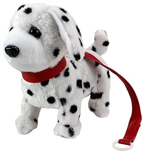 Dalmatian Plush Toy - 9