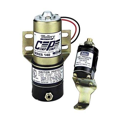 Sierra 18-34140 Electric Fuel Pump Injector