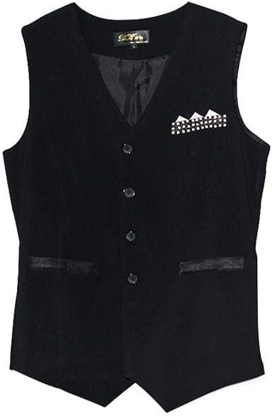 kuoshaoye Camiseta de Baile Latino para Hombre, Color Negro: Amazon.es: Ropa y accesorios