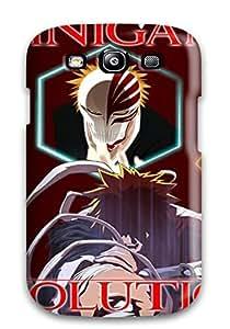 Tasha P Todd Galaxy S3 Well-designed Hard Case Cover Bleach Protector