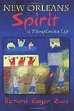 New Orleans Spirit, Richard Zwez, 1494355671