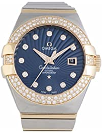 Constellation automatic-self-wind womens Watch 123.25.31.20.53.001 (Certified Pre-owned)