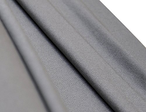 LVFEIER New Anti-Jamming Shielding electromagnetic Wave Radiation Shielding Cloth Shielding Mobile Phone Cloth Conductive Cloth 59 X 39.37 inches by LVFEIER (Image #3)