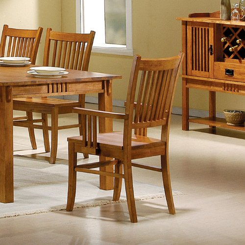 Coaster Dining Chairs Mission Medium product image