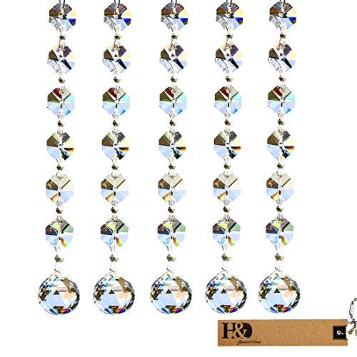 Crystal Suncatcher Hanging Chandelier Pendants product image