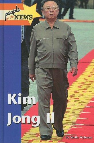 Kim Jong II (People in the News)