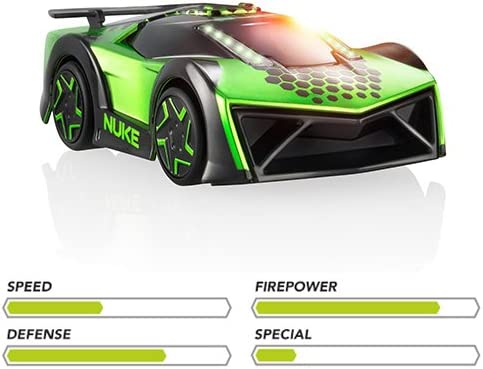 Expansion Set supplémentaires et voiture Brand New Zoom piste avec voiture