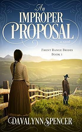 An Improper Proposal