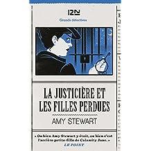 La justicière et les filles perdues (Grands détectives t. 5321) (French Edition)