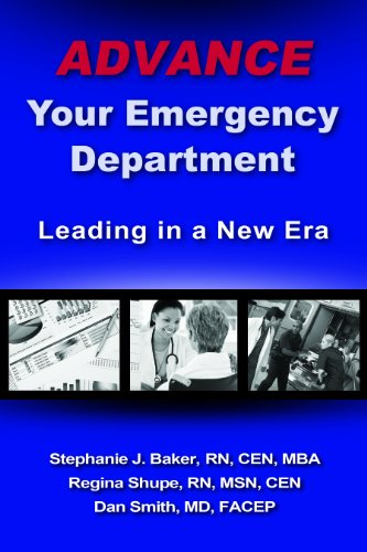 advance your emergency department - 1
