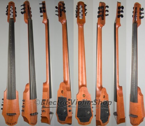 electric cello preamp - 6