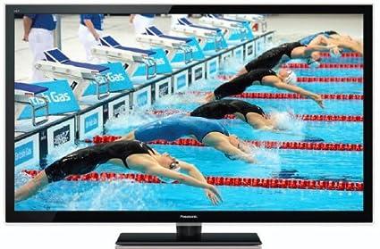 Panasonic TC-L42E5 Smart TV Driver FREE
