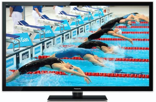 Panasonic TC-L42E5 42-Inch 1080p 60Hz LED-LCD TV, Best Gadgets