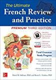 img - for The Ultimate French Review and Practice, Premium Third Edition book / textbook / text book