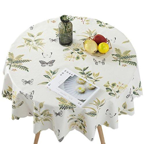 Round Vinyl Tablecloth At Megacostum Com Halloween
