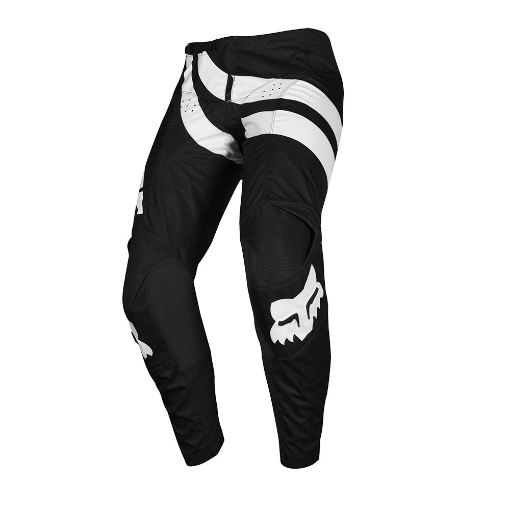 2019 Fox Racing Youth 180 Cota Pants-Black-28 by Fox Racing