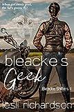 Bleacke's Geek (Bleacke Shifters Book 1)