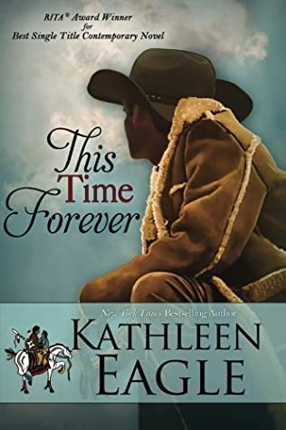book cover of This Time Forever