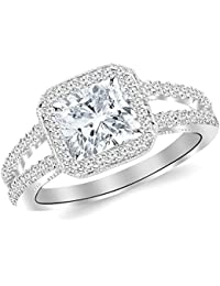 Womens Wedding and Engagement Jewelry   Amazon.com