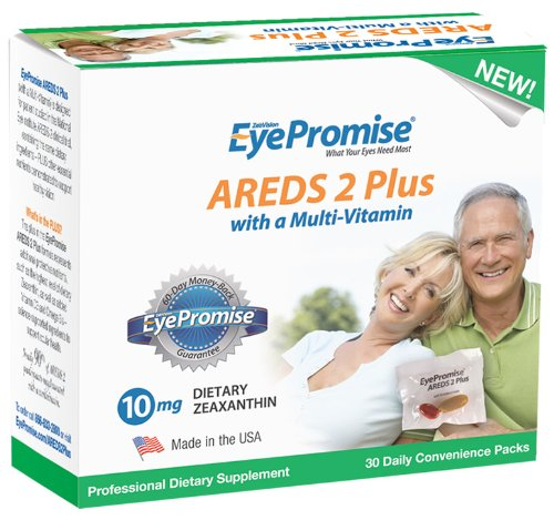 EyePromise AREDS Plus Multi Vitamin Comprehensive product image
