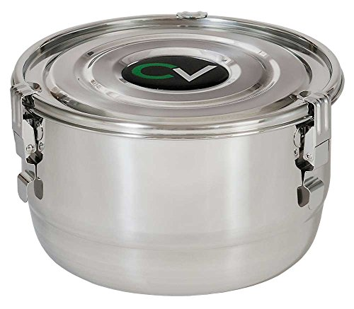 Freshtor 4-Liter CVault Container - 9