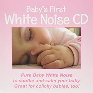 Pure White Noise® - Baby's First White Noise: White Noise ...