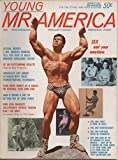 img - for Young Mr. America: For the Young Man with a Future (magazine), vol. 6, no. 12 (November 1964) (Larry Scott cover):