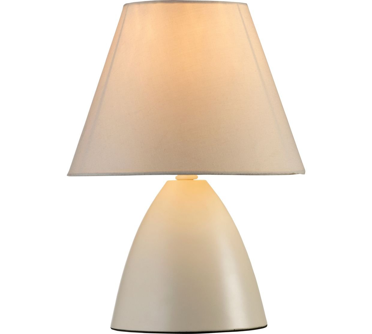 Unique home tenby touch table lamp cream amazon beauty mozeypictures Choice Image