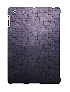 Awesome Case Cover/ipad 2/3/4 Defender Case Cover(brick Pattern ) Gift For Christmas