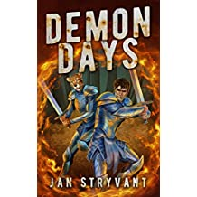 Demon Days (The Valens Legacy Book 12)